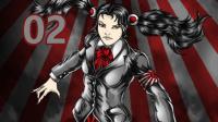 夏露《红色警戒3》旭日篇02 最高难度中字攻略解说: 征服破碎灵魂【游戏地域】