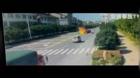 中国交通事故合集-2018年第62期