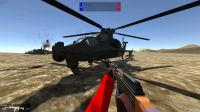 【神探莫扎特】介绍新载具与能让载具无敌的炸药-战地模拟器(ravenfield)丨游戏实况