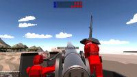 【神探莫扎特】天空清扫者与各种C4-战地模拟器(ravenfield)丨游戏实况