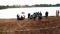 湖北一家5人在长江游泳溺亡