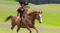 第五人格: 牛仔来庄园的目的是什么, 为何园丁有牛仔皮肤
