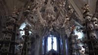 全球八大恐怖禁地之一的人骨教堂