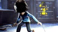 KOCOOL《小小噩梦DLC》第一章: 深渊 全通关流程攻略解说 PS4游戏