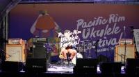 环U#42|高桥重人 《Malaguena》 尤克里里指弹 | 环太平洋乌克丽丽音乐节 2018 | aNueNue彩虹人Ukulele