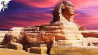 埃及卢克索发现新的狮身人面像