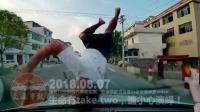 交通事故合集20180807: 每天10分钟车祸实例, 助你提高安全意识