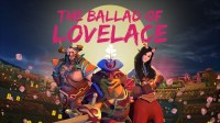 The Ballad of Lovelace(Dota 2 TI8短片大赛作品)