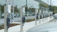 台达解決方案–【基础设施】电动车充电解决方案