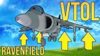 小飞象解说✘战地模拟器 海岛奇兵驾驶VF-1战斗机空降敌军战舰