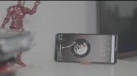吓人的大屏?8分钟体验 8g 黑色版荣耀 Note10
