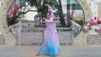 湘女王广场舞《菩萨蛮》制作、演绎: 湘女王 编舞: 茜茜