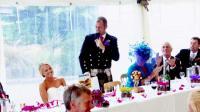 看看婚宴上的那些发言,有搞笑有真情告白,不管哪种,都很幸福!