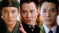 暑期香港影星06: 李连杰五部代表作, 内地出身的动作巨星