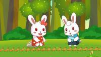 兔小贝之动物奇缘 004 动物不会说话, 怎么交流呢