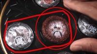 罗布奥特曼: 欧布奥特曼的水晶被封印, 收集齐三样东西才可以解封