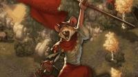 枪兵《尾牙: 肉之圣战》推荐解说: 动物农场游戏版【游戏地域】