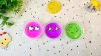 3种洗衣液测评实验, 能否让无硼砂的泥成型? 结局很意外