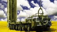俄将列装最新S500导弹 中国还会引进吗