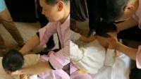医生回应诊所买小孩练手谣言:手法是技术创新
