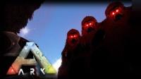 【矿蛙】方舟生存进化 灭绝#23 神金刚