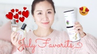 七月大愛❤️|JULY FAVORITES | HiBarbie