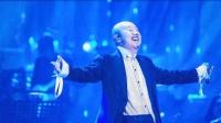 腾格尔经典歌曲《天堂》, 与众不同的唱腔, 一般人真唱不出来!