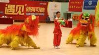 2018第六届中国中(小)学生舞龙舞狮锦标赛《龙狮争霸01》巨龙腾跃 舞动学子青春激扬风采 亲子早教 儿歌舞蹈儿童玩具dj舞曲