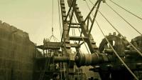 经典电影天将雄狮: 世界最早的塔吊 修城池