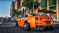 【YH娱乐】GTA5 终极驾驶体验 2018最好的画质MOD
