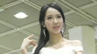 180721 2018 首尔汽车沙龙 韩国美女模特 车模 김다나(金多娜)(2