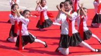 儿童舞蹈《红梅赞》