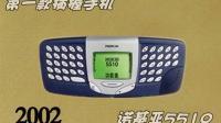 中国手机发展史, 看看你都用过哪个  网友  诺基亚时代