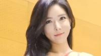 180722 2018 首尔汽车沙龙 韩国美女模特 车模 김보경(金甫劲)