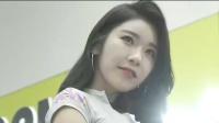 180721 2018 首尔汽车沙龙 韩国美女模特 车模 이영(李英)(2