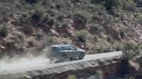 BMW X7 道路测试
