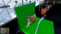 [GTA5 HoHo]无厘头蠢地图之空中监狱