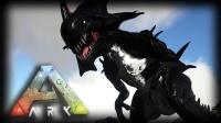 【矿蛙】方舟生存进化 灭绝#25 精英死神的进化