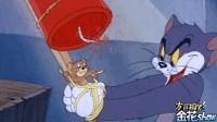爆笑配音: 这样看猫和老鼠才过瘾, 配上搞笑四川话, 笑了还想笑!