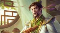 孙皓内三方都爆发惊险获胜, 步骘刘备标准走位, 张坤解说三国杀