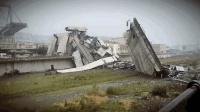 意大利高架桥风雨中轰然坍塌 已致数十人遇难