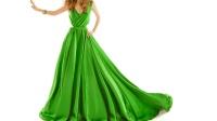 什么类型的连衣裙穿在12星座身上更加好看? 狮子座的有女王范!