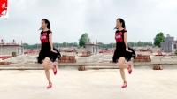 24步鬼步舞《众人划桨开大船》歌曲带劲, 跳的更带劲