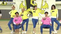 笑体会2 第七集 咚咚咚接力赛 精神病患者竞技 cheer up baby