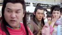 《隋唐演义》将军之子大街上欺负小姑娘, 秦琼出手相助 不料将他打死