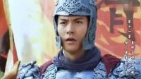 《隋唐演义》秦琼都打不过的武将, 却被儿子秦用三两下秒杀, 经典片段