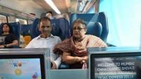 印度人骄傲了: 高铁终于开通了, 直接秒杀中国高铁! 3天后被打脸