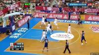 有惊无险, 中国男篮3分险胜芬兰, 胡明轩命中高难度三分带走比赛
