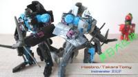 小不高兴和他的小伙伴们——Transformers Movie Incinerator 焚化炉 (日版美版对比)