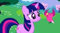 【小马宝莉】小马驹们调皮可爱第一集